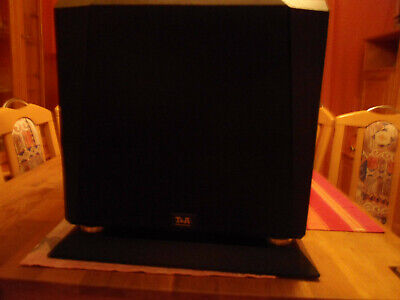 T+A Subwoofer  Helius Sub • 90€