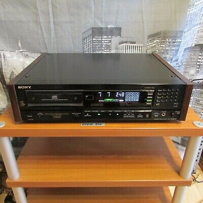 Sony CDP- 338ESD ES High End CD Player Top Zustand • 369€