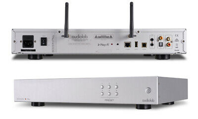 Audiolab 6000N Streaming Player   <<inkl. Tuning>> • 599€