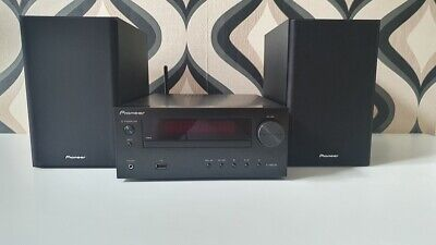 Pioneer X-HM36D Micro System Anlage TOP Zustand OVP • 1€