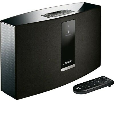 Bose SoundTouch 20 Series III Wireless Musik System - OVP • 280€