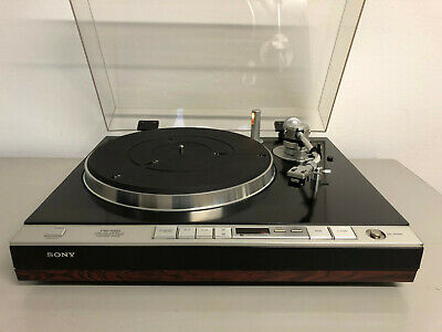 Sony PS-X 65 Plattenspieler Turntable High End • 242€