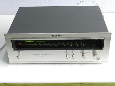 Sony ST-5150 Stereo Tuner  • 150€