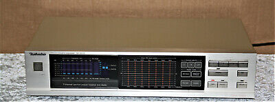 Technics SH-8046 Stereo Graphic Equalizer • 144€