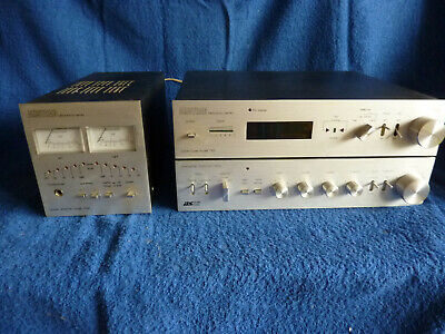 Amstrad Laboratory - Series --------Made In England • 120€