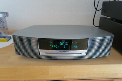 Bose Wave Music System III Stereoanlage • 100€
