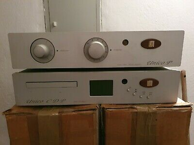 UNISON RESEARCH UNICO CDP CD Player • 100€