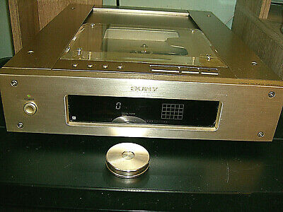 Sony Cdp-3000 Es Compact Disc Player High End • 500€