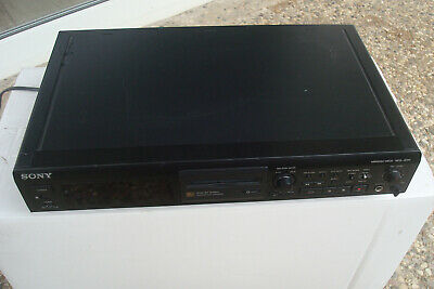 SONY-MDS-JE 510 MiniDisc Player / Recorder - MD Player • 30€