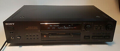 Sony MDS-JB920QS High-End MD Minidisk Recorder/Player • 170€