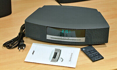 Bose Wave Music System II • 259€