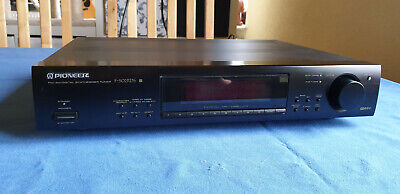 Pioneer Tuner F-502 RDS • 1€