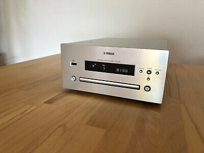 CD-Player, Yamaha PianoCraft CD-640 • 49€