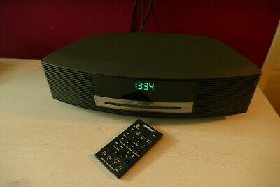 Bose Wave Music System III Stereoanlage • 99€
