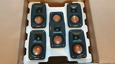 Klipsch Reference Theater Pack 5.0 • 365€
