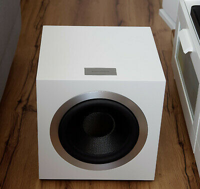 Bowers&Wilkins Subwoofer DB4S • 999.90€
