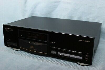 Pioneer PD-S801 CD-Player • 159€
