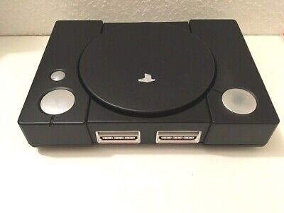 High-End CD-Player Umbau Playstation 1 / PS1 / SCPH-1002 / Sony / + Alle Kabel • 149€