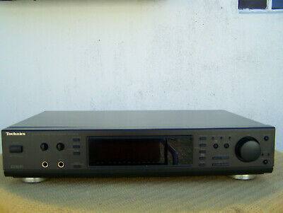 Technics Parametric Equalizer Modell EQ-GE 90 • 149€