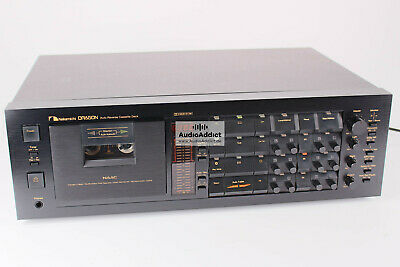 Nakamichi DRAGON - Excellent - Serviced - Very Low Operating Hours - Like New • 3,599€