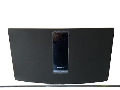 Bose ® SoundTouch 30 Serie II WiFi Music System Weiß  • 315€
