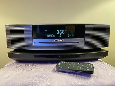 Bose Wave Music System III Touch Funktion Digital Radio DAB+CD MP3 • 459€