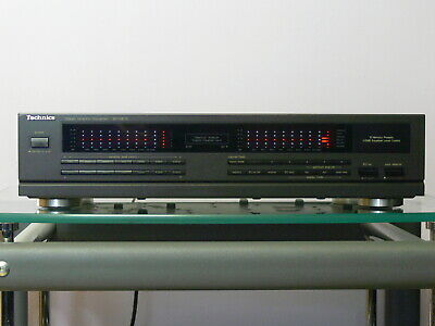 Technics SH-GE 70  Stereo Graphic Equalizer • 169€