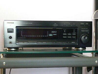 Kenwood GE-7030  Stereo Graphic Equalizer • 199€