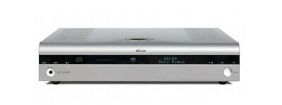 ARCAM Solo Music, N3 - All-in-One CD-Receiver Mit SACD/CD-Laufwerk • 730.12€