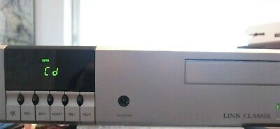Linn Classik Music (pre And Poweramplifier / Tuner / Cd-player) With A Remote • 99€
