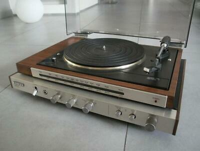 Vintage SONY HMP-20 HIFI STEREO MUSIC SYSTEM Solid State V. 1974 Volle Funkt TOP • 59€