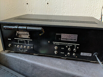 Sony ST-5100 Stereo Tuner  • 59€