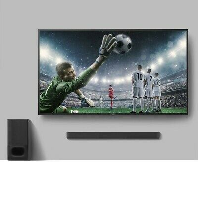 Sony Soundbar HT-S350 2.1 Soundbar Subwoofer 320W Bluetooth HDMI ARC • 179€
