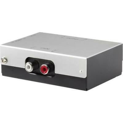 SpeaKa Professional Phono-Vorverstärker • 15.59€