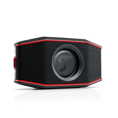 ROCKSTER GO Bluetooth Lautsprecher Speaker Musik Sound  • 125.86€