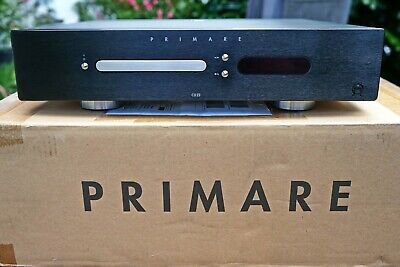 Primare CD 22 CD Player • 500€