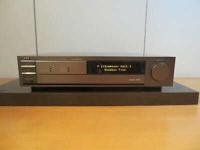 Jvc Xp-a1010 Digital Acoustics Processor Superdigifine Wie Neu!!!  • 680€