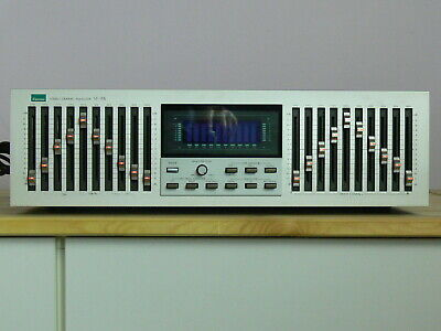 Sansui SE-8X Graphic Equalizer • 339€