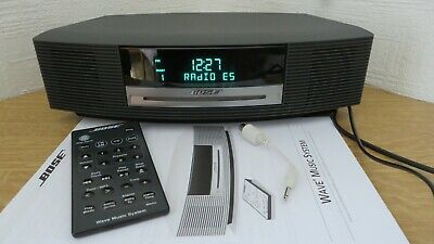 Bose Wave Music System Stereoanlage Top! • 103€