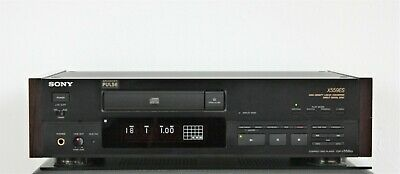 Sony CDP-X559ES TOP CD-Player • 399€