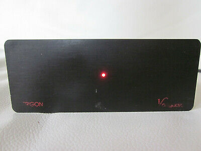TRIGON Vanguard 1 Phono Pre Vorverstärker MM/MC !!!!!  • 229€