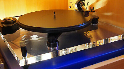 Pro-ject Perspective Anniversary Plattenspieler Project Opt. Mit Dr. Fuss  • 649€