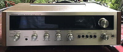 Pioneer SX 525 Stereo Receiver Vintage Classics 1972 • 155€