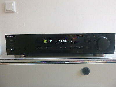 Sony ST-S770ES Stereo Tuner / ESPRIT / High End Vintage Stereo Tuner  • 2.50€