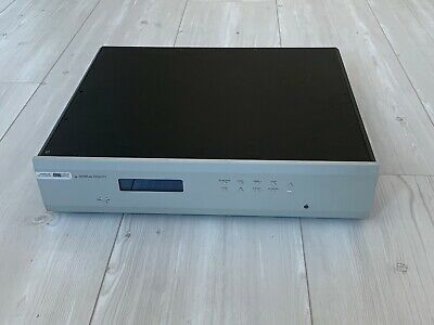 Musical Fidelity M6 Dac / Silber / State Of The Art / Euro 2550,-- • 515€