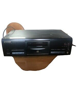 Pioneer CD Recorder PDR 04 • 24.50€