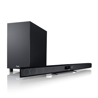 Teufel Cinebar 11  2.1-Set  Soundbar Subwoofer Bluetooth Musik-Streaming HDMI • 353.62€