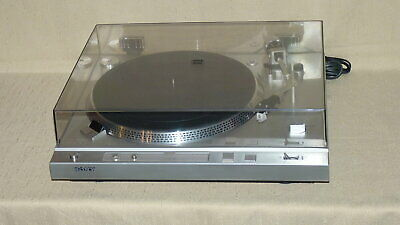 Sony PS-T25  -  Full Automatic Direct Drive Turntable / Plattenspieler  -  • 60€