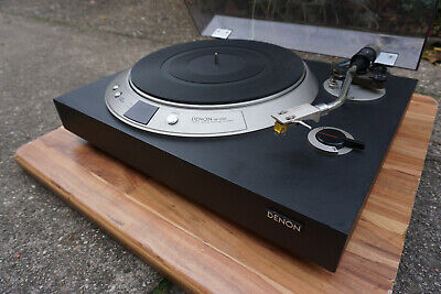 Denon DP 1200 High End Studioplayer With Directdrive • 549€