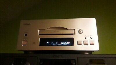 TEAC CD-Player PD-H500 - Champagner  • 129€